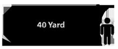 40 Yard Compactor Box