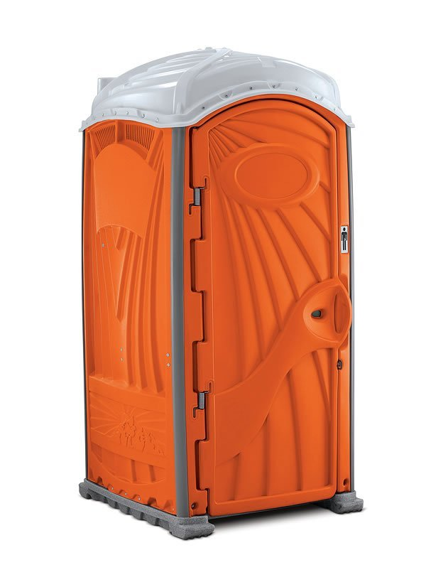 Porta Potty Rental