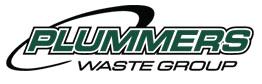 plummers dumpster rental