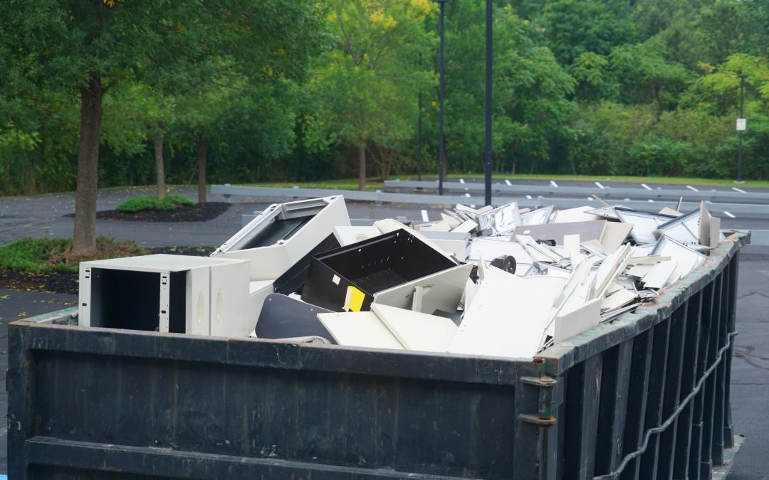 Renting a Dumpster: The Top Tips You Need to Know
