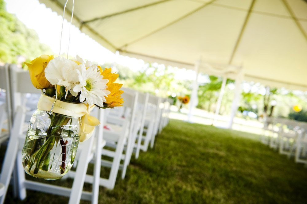I Do's and Number 2's: Everything You Need to Know About a Porta-Potty Rental for Weddings