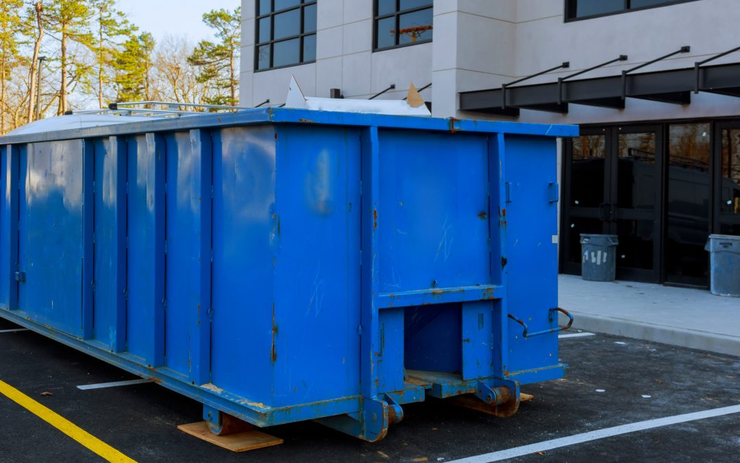 Big, Bigger, Biggest: Your Complete Guide to Dumpster Sizes