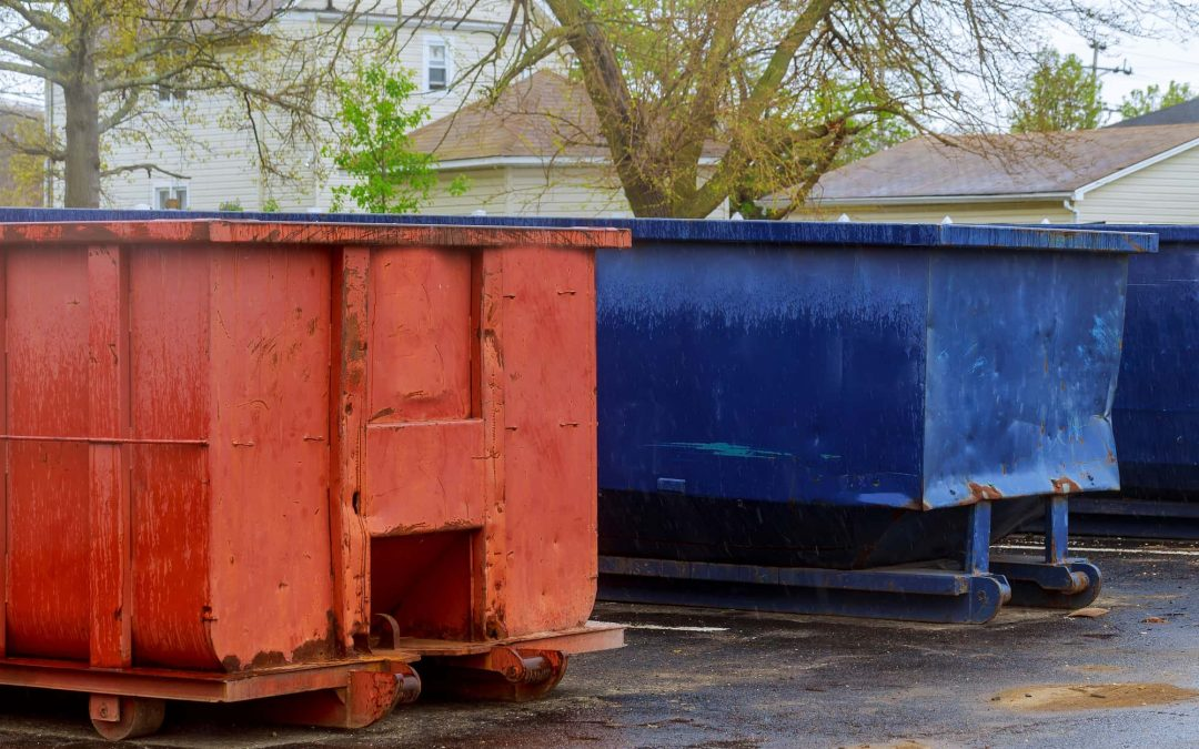 8 Benefits of Hiring a Grand Rapids Dumpster Service for Your Commercial Building