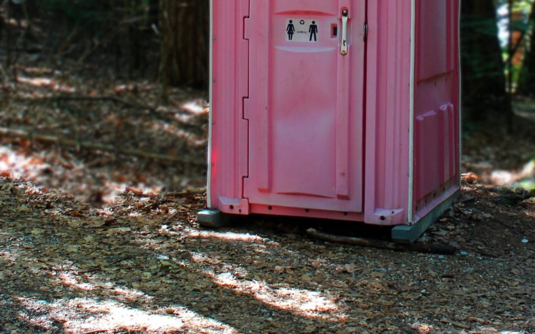 Restroom Trailer vs. Porta Potty: Which Is Right for You?