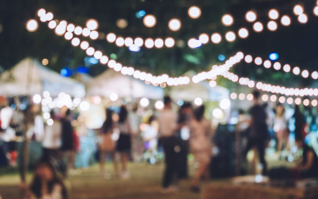7 Reasons Why You Should Have Luxury Portable Toilets at Your Next Event